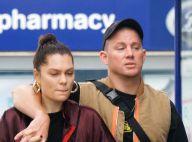 """Channing Tatum et Jessie J de nouveau en couple : """"Très heureux d'être ensemble"""""""