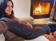 Hilary Rhoda : Enceinte, elle révèle avoir déjà perdu deux bébés
