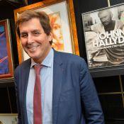 Max Guazzini : L'ancien patron de NRJ va créer un refuge pour animaux maltraités