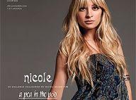 Nicole Richie version créatrice de vêtements pour femmes enceintes, on valide !