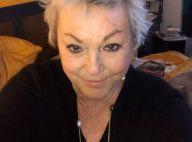 """Mylène Demongeot : Atteinte d'un cancer, elle annonce sa """"complète guérison"""""""