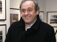 """Michel Platini grand-père : """"J'ai un petit-fils autiste"""""""