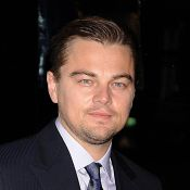 Leonardo DiCaprio est un grand méchant loup... à la recherche d'un petit chaperon rouge !