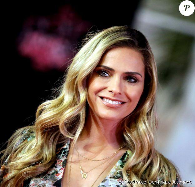 Clara Morgane - 21ème édition des NRJ Music Awards au Palais des festivals à Cannes le 9 novembre 2019. © Dominique Jacovides/Bestimage