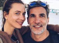 Patrick Guérineau bientôt papa pour la 3e fois : Sa femme Lou est enceinte !