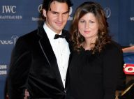 Roger Federer : voici la première photo de ses adorables jumelles !
