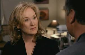 Meryl Streep quittée par son mari... pour une femme plus jeune ! Regardez !