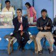 Ilham Anas est indonésien, il est le sosie du président Barack Obama