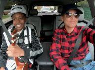 Alicia Keys piège des passagers de taxi dans une vidéo hilarante !