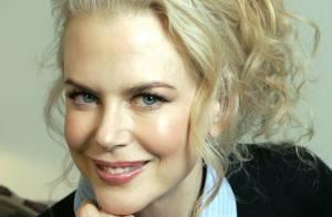 Nicole Kidman : son maillot de bain vaut trois vaches !