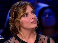 Laetitia Milot perd contre l'endométriose, Faustine Bollaert fond en larmes