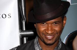 Usher : Après son divorce... le beau chanteur profite de son célibat !