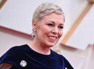 """Olivia Colman épingle son mari sur la scène des Oscars : """"Il l'a vraiment dit !"""""""