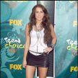 Miley Cyrus aux Teen Choice Awards