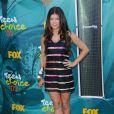 Fergie aux Teen Choice Awards