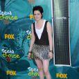 Kristen Stewart aux Teen Choice