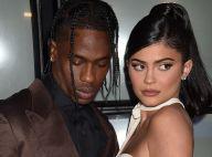 "Kylie Jenner : Travis Scott ""pas ravi"" qu'elle passe du temps avec Drake"