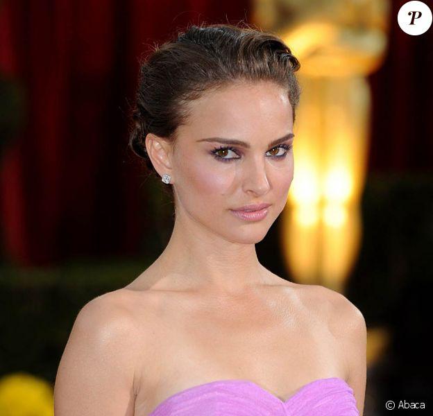 Natalie Portman, bientôt à l'affiche de New York, I love you !