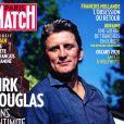"""Couverture du magazine """"Paris Match"""" du 13 février 2020."""