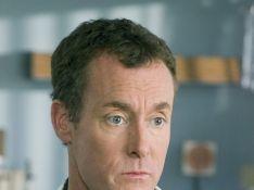 John C. McGinley, le docteur Cox de la série Scrubs, est papa !