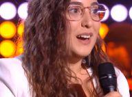 """The Voice 2020 - Laure rejoint Lara Fabian sur sa tournée : """"C'est un rêve !"""""""