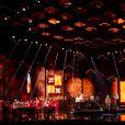 Hoshi - 35ème cérémonie des Victoires de la musique à la Seine musicale de Boulogne-Billancourt, le 14 février 2020. © Cyril Moreau/Bestimage