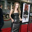 Angelina Jolie, à l'occasion de l'avant-première américaine d' Inglourious Basterds , qui s'est tenue au Graumann's Chinese Theatre, à Los Angeles, le 10 août 2009 !
