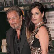 Al Pacino célibataire : Trop vieux, trop radin... Son ex Meital Dohan se confie