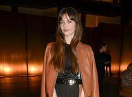 Annabelle Belmondo : Matinale et stylée à la Fashion Week de Milan