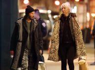Matrix 4 : Keanu Reeves soutenu par sa compagne Alexandra Grant en tournage