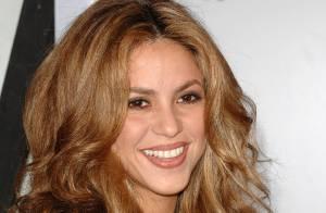 Dès aujourd' hui, vous pouvez acheter les costumes de scène de Shakira sur eBay...