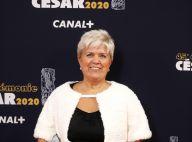 Mimie Mathy dérape après la polémique Polanski aux César