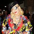 """Madonna en promotion pour la sortie de son album """"Madame X"""" à New York, le 20 juin 2019."""