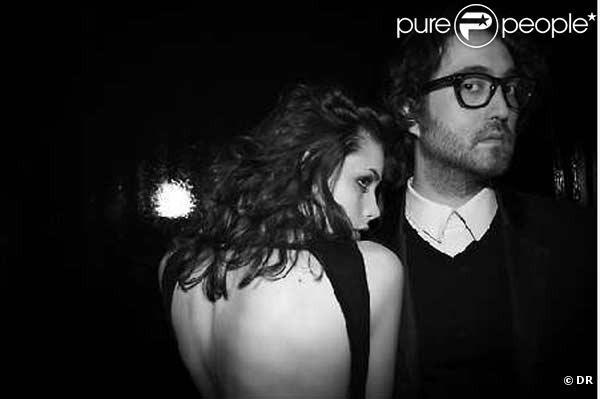 Sean Lennon couple