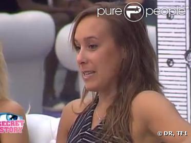 Les propos de Vanessa ont blessé Maija et elle le montre le 16 août dans Secret Story 3