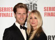 Kaley Cuoco va emménager avec Karl Cook... deux ans après l'avoir épousé !