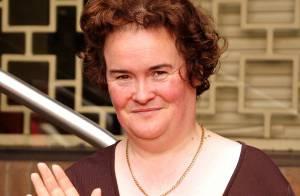 Susan Boyle : Sa nouvelle vie trépidante et ses gardes du corps font grincer des dents... dans son village !