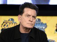 """Charlie Sheen accusé de viol par Corey Feldman : """"Des allégations ignobles"""""""