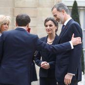 Letizia et Felipe d'Espagne testés au coronavirus : la reine reste sous contrôle