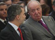 Scandale Juan Carlos d'Espagne : Felipe retire sa dotation et renie l'héritage