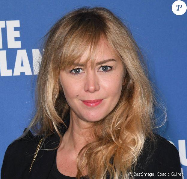 """Enora Malagré - Avant-première du film """"Toute ressemblance..."""" au cinéma UGC Ciné Cité Les Halles à Paris, le 25 novembre 2019. © Coadic Guirec/Bestimage"""