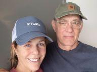 Coronavirus : Tom Hanks, contaminé, est sorti de l'hôpital, pas sa femme