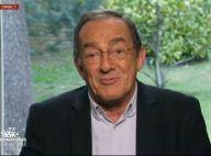 Coronavirus : Jean-Pierre Pernaut toujours à l'antenne... depuis chez lui !
