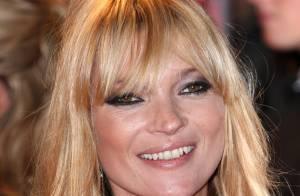 Kate Moss : son portrait vendu aux enchères pour 191 000 dollars...