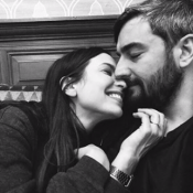 Star Academy : Lucie Bernardoni et Patrice Maktav célèbrent leur amour