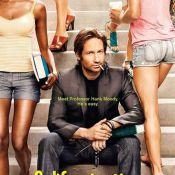 """Plus de sexe, de drogues, de bombes... David Duchovny dans """"Californication 3"""" ! Regardez !"""