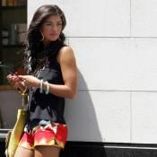 Gossip Girl : la superbe Jessica Szohr aura une maman... connue !