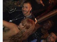Karim Benzema toujours en contact avec Rihanna ? Il parle de son ex