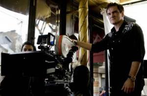 Quentin Tarantino nous raconte toute l'histoire... de son formidable