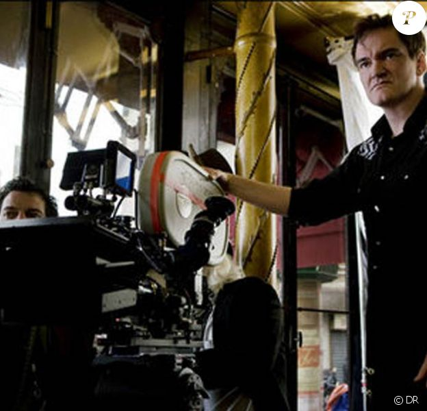 Des images d'Inglourious Basterds, de Quentin Tarantino, en salles le 19 août 2009 !